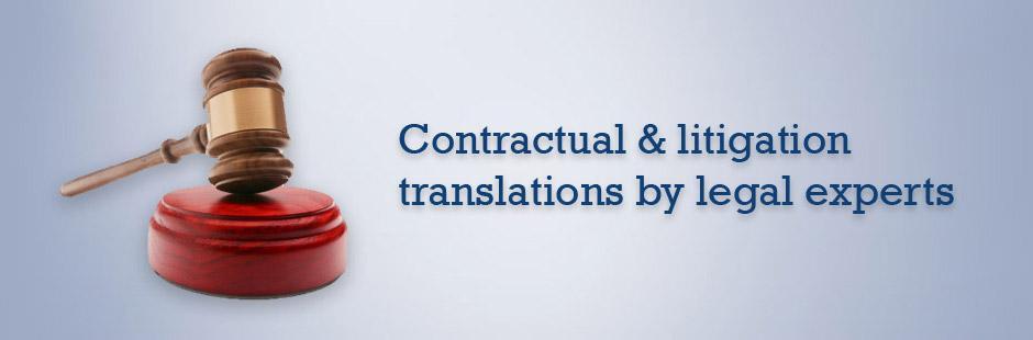 dịch thuật luật